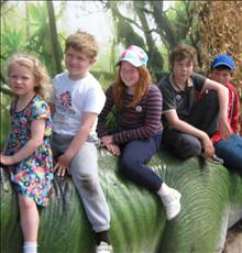 Trip to Twycross Zoo
