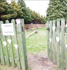 Lichfield forest school